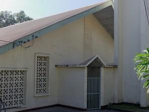 SSEC Church