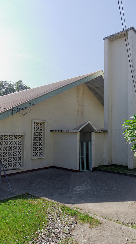 ssec central church honiara