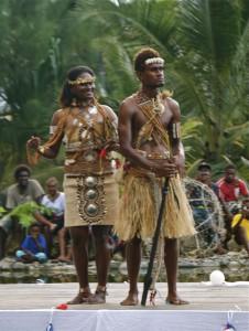malaita cultural dress