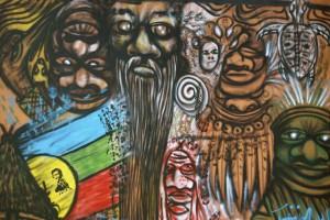 Solomons Street Art