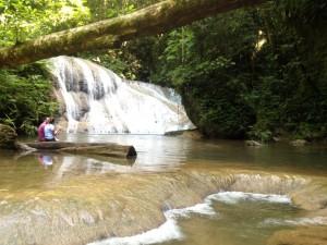 Matanikau Falls